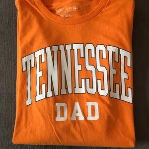 Tennessee Dad T Shirt